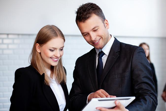 MBA registration