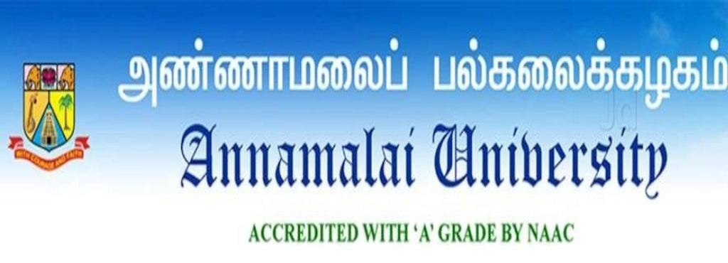 annamali university