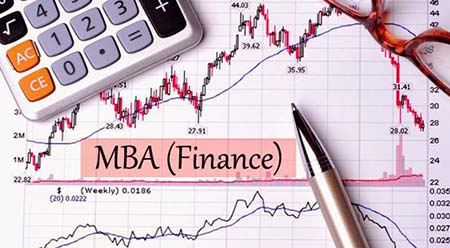 MBA Finance Management